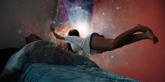 Onironautica: come imparare a controllare i sogni lucidi per scoprire se stessi