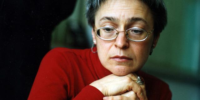 Anna Politkovskaja e altre 10 donne brutalmente assassinate per metterle a tacere