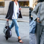 Outfit da ufficio per l'autunno/inverno: alcuni consigli per il back to work!