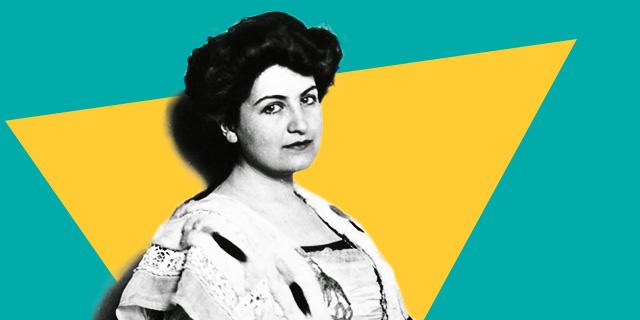 Chi è Alma Maria Schindler, la donna che non andava ai funerali dei suoi mariti