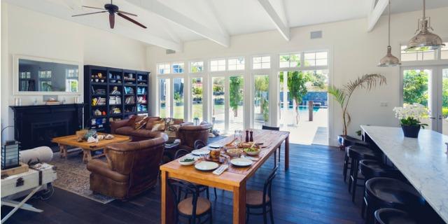 Open space: come arredare loft, cucina e soggiorno - Roba da ...