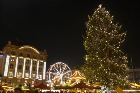 Mercatini di Natale 2018: 7 destinazioni da non perdere