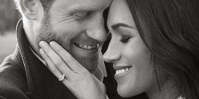 Il regalo non più segreto di Harry a Meghan prima del fidanzamento ufficiale