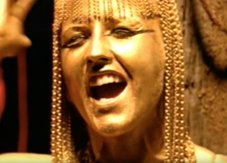 Dolores O'Riordan, cosa lentamente uccide la bellezza