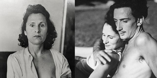 "Gala Éluard Dalí, la donna che era ""pura forza sessuale"""