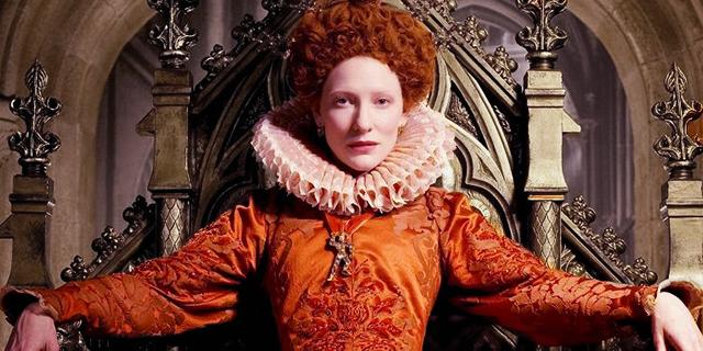 Elisabetta I Tudor, la regina vergine che fece tagliare la testa alla cugina