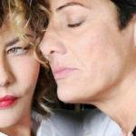 Eva Grimaldi e Imma Battaglia si sposano: la loro bellissima storia d'amore