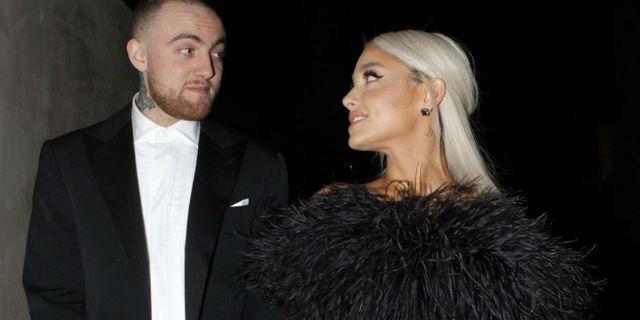 La tragica morte di Mac Miller a 26 anni e gli insulti alla ex Ariana Grande