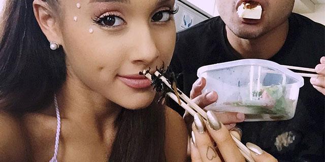Guida completa ai 22 tattoo di Ariana Grande e al loro significato
