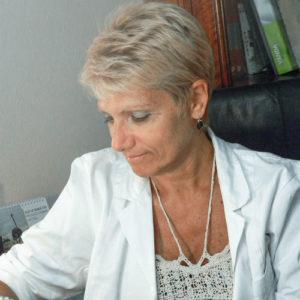 Dr. Maria Maranò