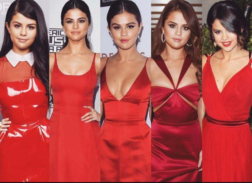 """La risposta di Selena Gomez a Stefano Gabbana che l'ha definita """"brutta"""""""