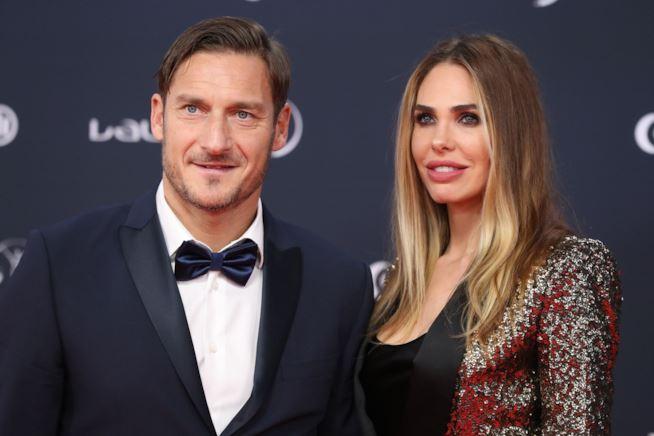 Ilary Blasi e Francesco Totti: la storia su cui nessuno avrebbe scommesso