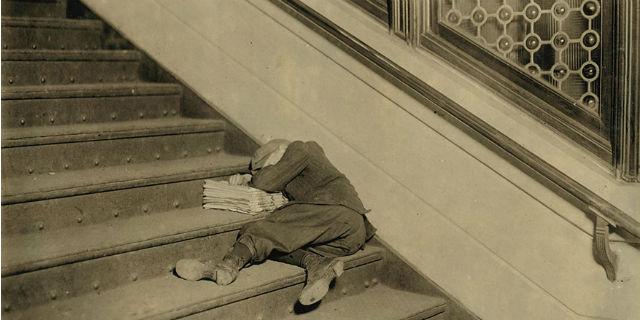 15 immagini orribili di sfruttamento del lavoro minorile