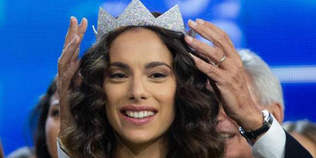 Chi è Carlotta Maggiorana, Miss Italia 2018