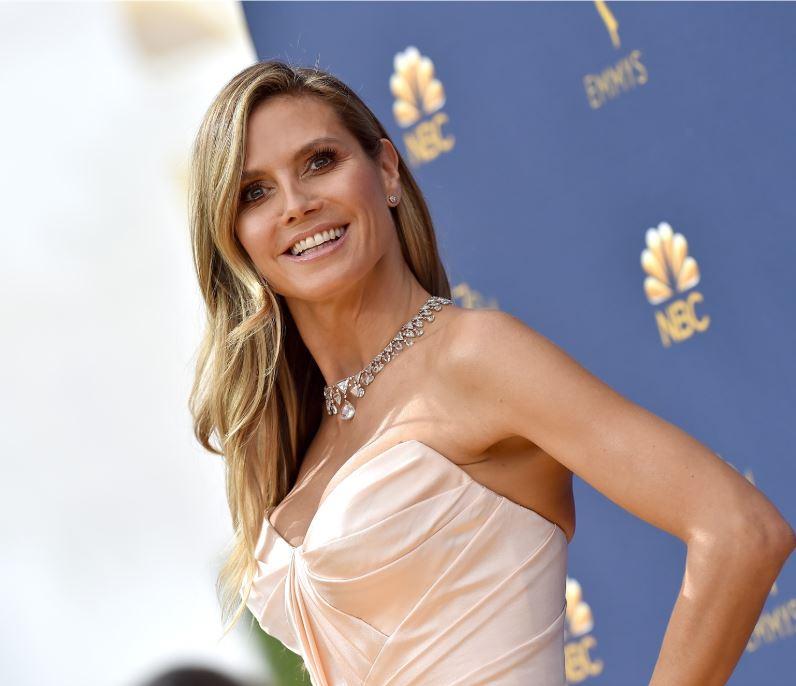 Scarlett Johansson rock, Jessica Biel romantica: i look delle star agli Emmy Awards 2018