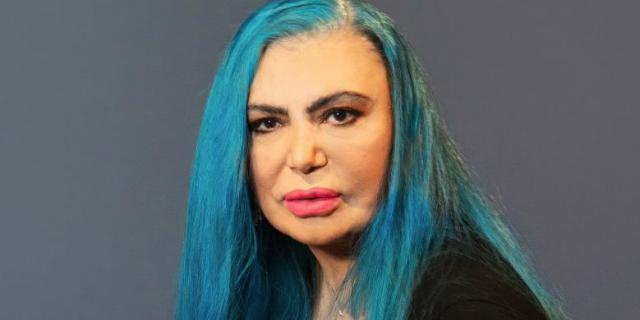 """La nuova Loredana Bertè: """"Non ho fatto pace con me stessa, ma sono più serena"""""""