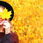 Come l'autunno può insegnarci a essere felici