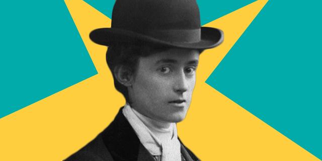 Lilian Bland, la prima donna che non si limitò a sognare di volare