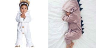 costumi per halloween da bambini
