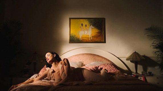 """""""Non ho mai voluto essere la più bella, ma la più creativa"""". L'arte di Dita Von Teese"""