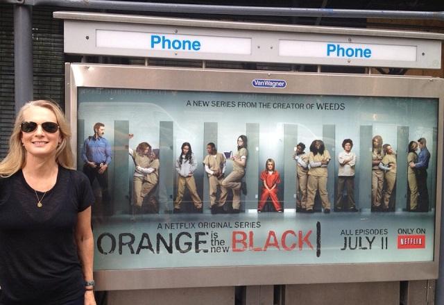 La vita in carcere della vera Piper di 'Orange is the new black'