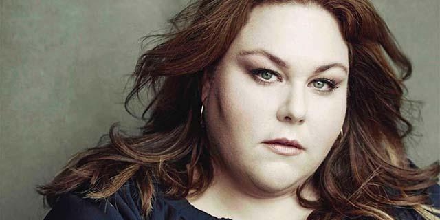 """Chrissy Metz: """"Perché non accetto più domande sul mio peso"""""""