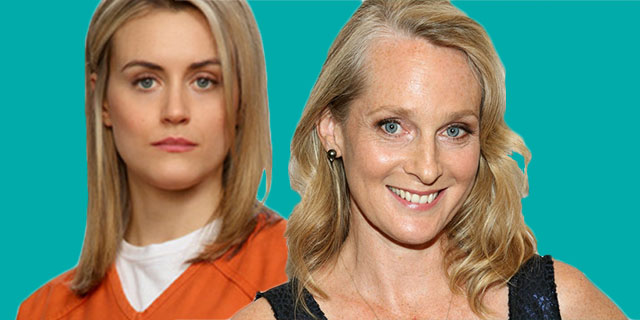 La vera storia del carcere di Piper Kerman, che ha scritto Orange is the New Black
