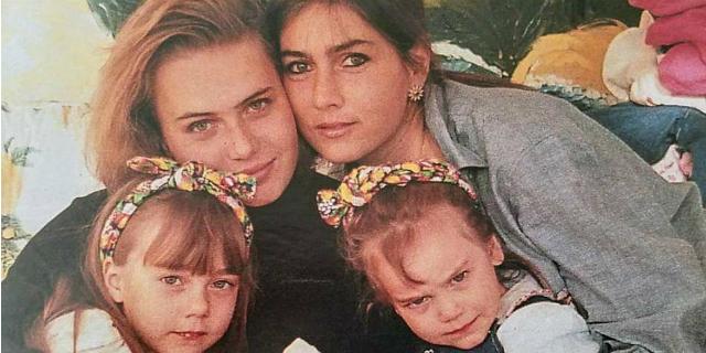 Ylenia Carrisi e Romina Power, storia di un'assenza e di una madre che aspetta