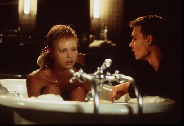 """Charlize Theron: """"Quella notte in cui mia madre ha ucciso mio padre davanti a me"""""""
