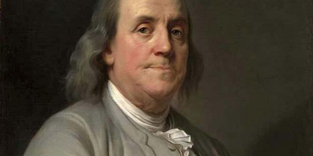 La migliore risposta ai no-vax l'aveva scritta Benjamin Franklin 230 anni fa