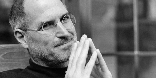 Steve Jobs e le altre 6 persone che hanno fallito prima di diventare famose