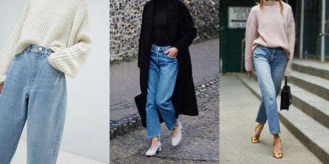 Jeans boyfriend: cosa sono, come si indossano e i modelli più belli!