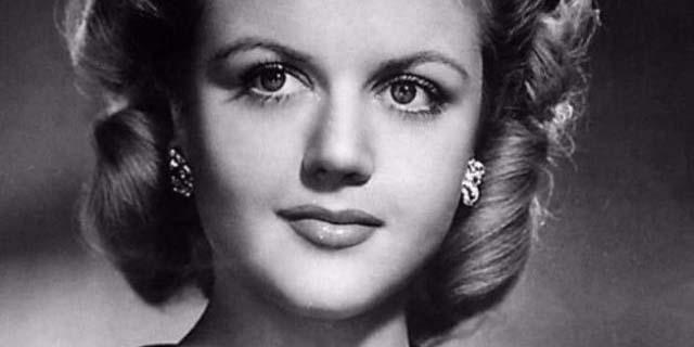 """Angela Lansbury: la bellezza da pin-up e diva della giovane """"signora in giallo"""""""