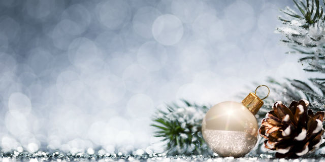 Palline di Natale fai da te: 7 idee davvero fantasiose