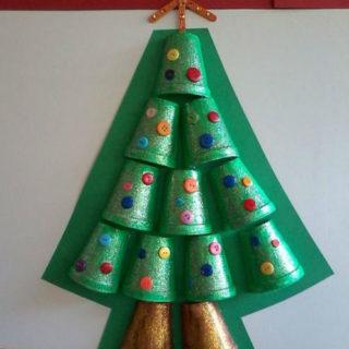 Idee Per Lavoretti Di Natale Scuola Dell Infanzia.Lavoretti Di Natale Fai Da Te 11 Idee Per Bambini E Adulti
