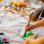11 lavoretti di Natale fai da te che i bambini adoreranno