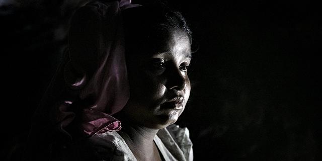 Quelle bambine e donne violentate in massa: cosa sono gli stupri di guerra
