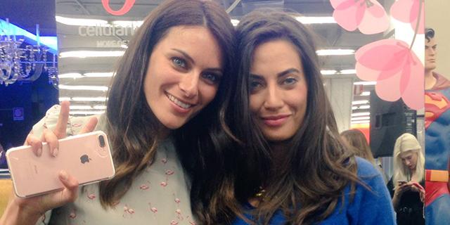 Le dolcissime parole di Paola Turani per Giulia Valentina che raccontano cos'è l'amicizia