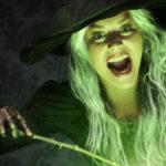 Costumi di halloween fai da te, idee per adulti e bambini