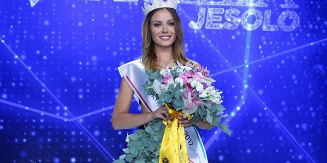 Alice Rachele Arlanch, la vera vittoria della normalità di Miss Italia 2017