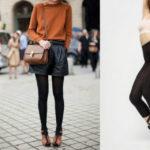 Pantacollant: come abbinarli e perché sono diversi da leggings e fuseaux