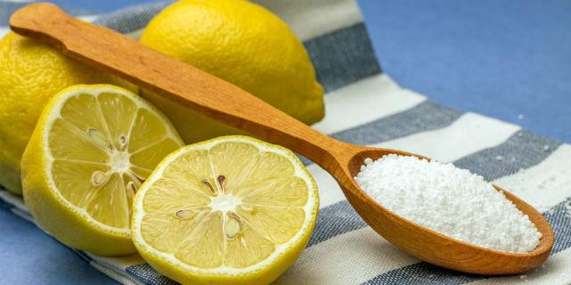 Acido citrico: alleato ideale per una casa naturalmente pulita