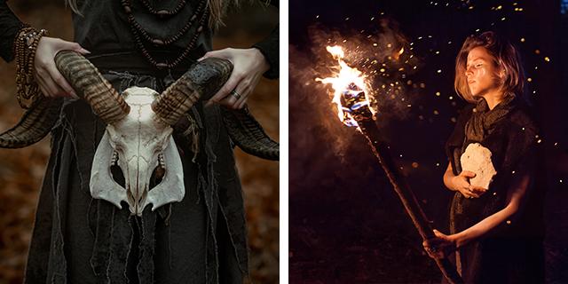 Perché ci sono sempre più adepti della Wicca, la nuova religione pagana