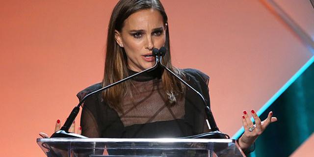 """Natalie Portman: """"Non crediamo a chi dice che una donna è pazza o difficile"""""""