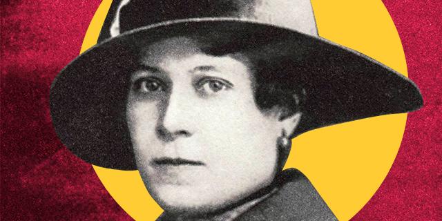 """Chi era Marthe Cnockaert, in codice """"Laura"""", condannata a morte e mai uccisa"""