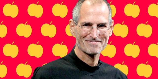 Steve Jobs e le altre 7 persone che hanno fallito prima di diventare famose
