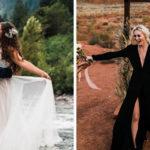 Elopement Wedding: per sposarsi (e risparmiare) va di moda... fuggire