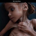 """""""Considerate se questa è una bambina"""": i motivi di una foto che è vietato ignorare"""