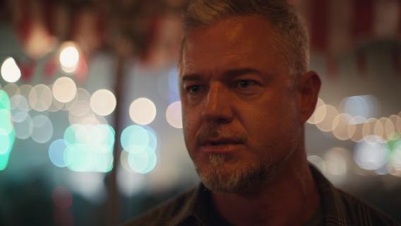 Eric Dane: il ritorno alla vita del Dottor Bollore dopo la depressione
