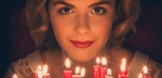 La nuova strega Sabrina: sessualizzazione di una ragazzina o strega moderna?